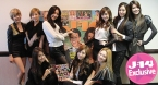 snsd j-14  interview